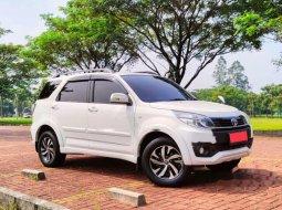 Jual cepat Toyota Rush G 2016 di Banten