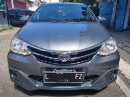 Dijual mobil bekas Toyota Etios Valco G, Jawa Timur
