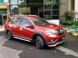 Honda BR-V 2016 DKI Jakarta dijual dengan harga termurah