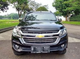 Mobil Chevrolet Trailblazer 2017 LTZ terbaik di DKI Jakarta