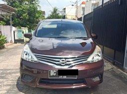 Mobil Nissan Grand Livina 2017 SV dijual, Sumatra Selatan