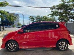 Jual mobil bekas murah Toyota Agya 2018 di Kalimantan Selatan