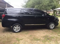 Mobil Toyota Kijang Innova 2017 G dijual, Aceh