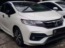 Jual Honda Jazz RS 2018 harga murah di Sumatra Utara