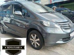 Mobil Honda Freed 2012 terbaik di Kalimantan Barat