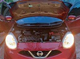 Jual mobil Nissan March 2015 bekas, Riau