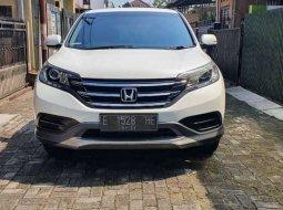 Jual Honda CR-V 2.0 2014 harga murah di Jawa Tengah