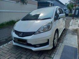 Jawa Timur, jual mobil Honda Jazz RS 2012 dengan harga terjangkau