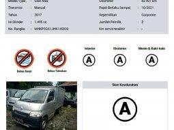 DKI Jakarta, jual mobil Daihatsu Gran Max Box 2017 dengan harga terjangkau