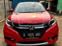 Jual Honda HR-V Prestige 2016 harga murah di DKI Jakarta