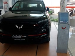 Promo Spesial Wuling Almaz RS Pro 2021