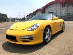 Porsche Boxster 2011 Kuning