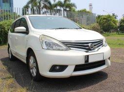 Nissan Grand Livina XV 2013 Putih