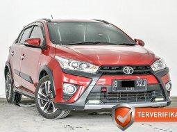 Toyota Yaris TRD Sportivo Heykers 2017