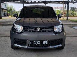 Suzuki Ignis 1.2 GL MT 2020/2019 Wrn Abu2 Tgn 1 Mulus TDP 20Jt