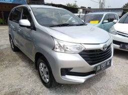 Jual Toyota Avanza E 2016 harga murah di Riau