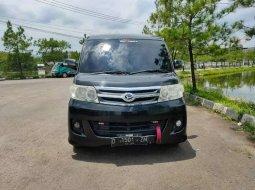 Jual cepat Daihatsu Luxio X 2012 di Jawa Barat