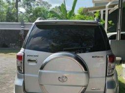 Jual Toyota Rush TRD Sportivo 2014 harga murah di Jawa Tengah