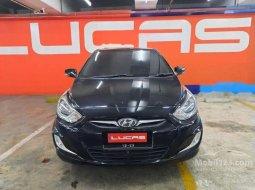 Mobil Hyundai Grand Avega 2013 GL dijual, DKI Jakarta