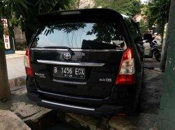 DKI Jakarta, Toyota Kijang Innova G 2012 kondisi terawat