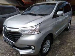 Jual mobil bekas murah Toyota Avanza G 2015 di Riau