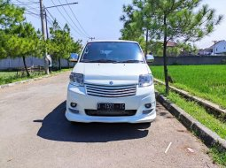 Jual mobil bekas murah Suzuki APV SGX Luxury 2011 di Jawa Barat