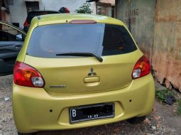 DKI Jakarta, jual mobil Mitsubishi Mirage GLS 2012 dengan harga terjangkau