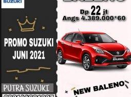 Promo Suzuki Baleno murah Sidoarjo 2021