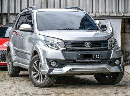 Toyota Rush TRD Sportivo 2016 Silver