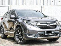 Honda CR-V 1.5L Turbo 2017 Abu-abu
