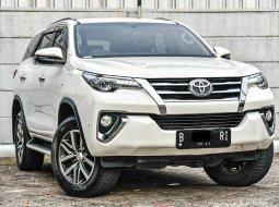 Toyota Fortuner 2.4 VRZ AT 2018 SUV