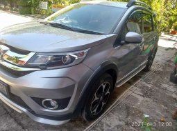 Jual cepat Honda BR-V E 2017 di Kalimantan Selatan