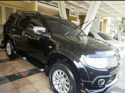 Mobil Mitsubishi Pajero Sport 2013 Exceed dijual, DKI Jakarta