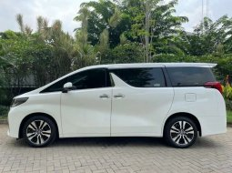 Jual mobil Toyota Alphard G 2020 bekas, DKI Jakarta