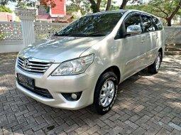 Dijual mobil bekas Toyota Kijang Innova G, Lampung