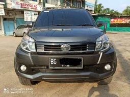 Jual mobil bekas murah Toyota Rush G 2017 di Sumatra Selatan
