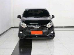 Jual mobil bekas murah Toyota Agya TRD Sportivo 2018 di Banten