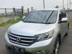 Dijual mobil bekas Honda CR-V 2.0 Prestige, Jawa Tengah