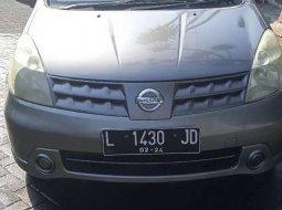 Jual mobil Nissan Grand Livina XV 2009 bekas, Jawa Timur