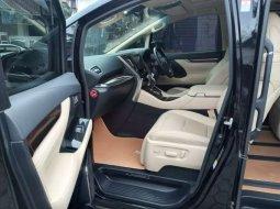 Jual mobil Toyota Alphard G 2016 bekas, DKI Jakarta