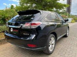 DKI Jakarta, jual mobil Lexus RX 270 2014 dengan harga terjangkau