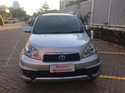 Jual mobil bekas murah Toyota Rush S 2014 di DKI Jakarta