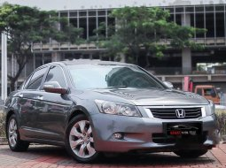 Honda Accord 2008 DKI Jakarta dijual dengan harga termurah