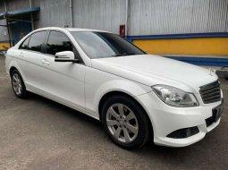 DKI Jakarta, jual mobil Mercedes-Benz C-Class C200 2013 dengan harga terjangkau