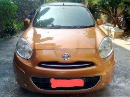 Jawa Barat, jual mobil Nissan March 1.2L 2011 dengan harga terjangkau