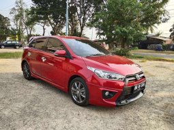 Mobil Toyota Yaris 2014 S terbaik di Sumatra Selatan