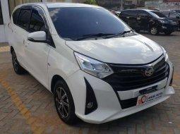 Mobil Toyota Calya 2019 G dijual, Kalimantan Barat