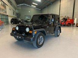 Jual mobil Jeep Renegade 2006 bekas, DKI Jakarta