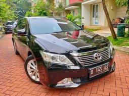 Jual mobil bekas murah Toyota Camry V 2012 di Banten