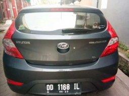 Dijual mobil bekas Hyundai Grand Avega GL, Sulawesi Selatan